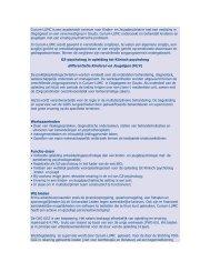 GZ-psycholoog in opleiding tot Klinisch psycholoog - RINO Groep