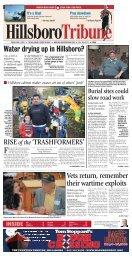 Vets return, remember their wartime exploits ... - Portland Tribune