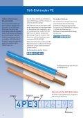 EDT-Elektroden - Udo Plante GmbH - Seite 6