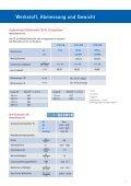 EDT-Elektroden - Udo Plante GmbH - Seite 7