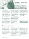 Contrastpolikliniek voorkomt nierschade - Jeroen Bosch Ziekenhuis - Page 4