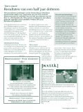 Contrastpolikliniek voorkomt nierschade - Jeroen Bosch Ziekenhuis - Page 7