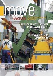 reinacher metallformer im milliarden-hoch ... - Bauberger