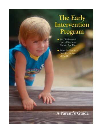 Life Care Planning- A Parents Guide to Early ... - Families of SMA