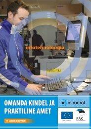 infotehnoloogia - Tallinna Tehnikaülikool