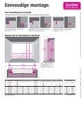 Brochure Garagekanteldeuren - EcoStar - Page 6