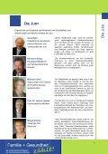 BEISPIELE AUS DER PRAXIS - Aktionsplattform Familie@Beruf.NRW - Page 5