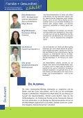BEISPIELE AUS DER PRAXIS - Aktionsplattform Familie@Beruf.NRW - Page 6