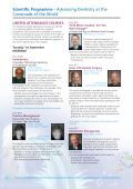 Scientific Programme - Page 6