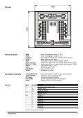 RFVE Rozvaděč pro monitorování stringů solárních panelů - Page 3