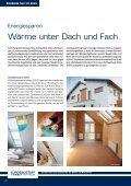 Dachgeschoss- Ausbau - Seite 4