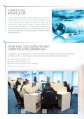 TunisiA - Invest in Tunisia, The Foreign Investment Promotion Agency - Page 3