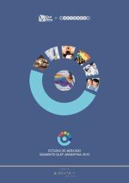estudio de mercado segmento glbt argentina 2010 - Out Now