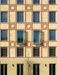 holešovické mlýny – classic 7 - Architekt