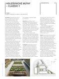 holešovické mlýny – classic 7 - Architekt - Page 2