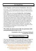 und Veranstaltungsplan - Schwäbischer Albverein Ortsgruppe ... - Seite 2