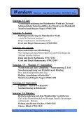 und Veranstaltungsplan - Schwäbischer Albverein Ortsgruppe ... - Seite 6