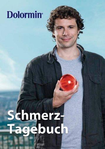 Download Kopfschmerz-Tagebuch - Dolormin