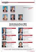 Polizistinnen und Polizisten wählen Dr. Heinz Fischer ...S.18 ... - FSG - Seite 6