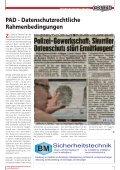 Polizistinnen und Polizisten wählen Dr. Heinz Fischer ...S.18 ... - FSG - Seite 7