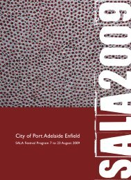 untitled - City of Port Adelaide Enfield