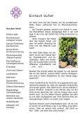September bis November - Evangelische Kirchengemeinde ... - Page 2