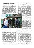 September bis November - Evangelische Kirchengemeinde ... - Page 6