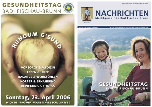 Partnerschaften & Kontakte in Bad Fischau-Brunn - kostenlose