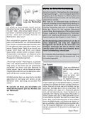 Betlehem ist überall ... - Pfarre Schwertberg - Page 2