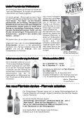 Betlehem ist überall ... - Pfarre Schwertberg - Page 4