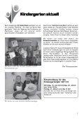 Betlehem ist überall ... - Pfarre Schwertberg - Page 5