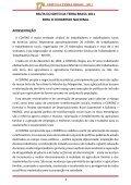 PAUTA PARA O CONGRESSO NACIONAL - Contag - Page 3