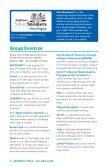 DO MORE BE MORE - Armbrust YMCA - Page 6