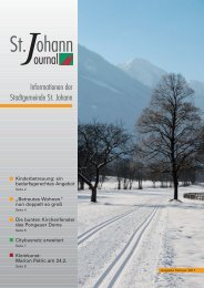 (2,19 MB) - .PDF - St. Johann im Pongau