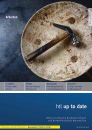 htl up to date - HTL Braunau