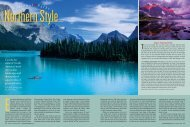 National Parks of the Canadian Rockies - James Kay Photography