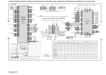 AIWA NSX-A555 SCHEMATIC DIAGRAM _ 1 (AMP)