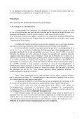 Mission « Fin de vie et accompagnement » - Coordination Bretonne ... - Page 7
