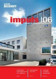 Aktuelles Magazin im PDF-Format - Elektro Beckhoff