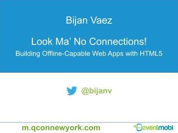 Download slides - QCon New York