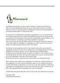 De wet op vrijwilligerswerk - Page 3