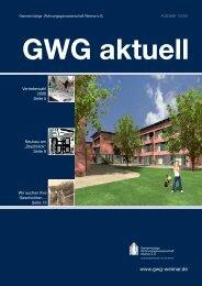 Frank-Jürgen Krenzer - GWG Weimar