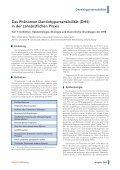 PROPHYLAXEdialog - GABA International - Seite 3