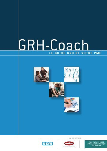 GRH-Coach - UCM