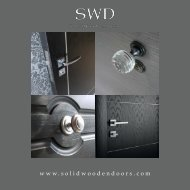 Solid wood range - Building Products Index