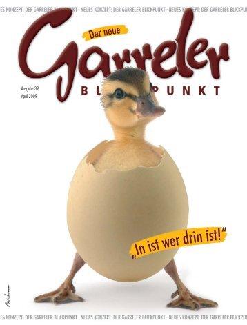 SPOT - Garreler.de