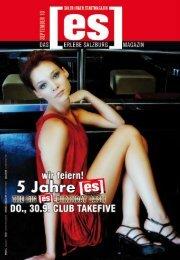 Kaum - Ludwig Magazin
