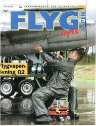 Flygvapennytt 2002-2