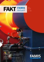 als .pdf downloaden - FAMIS Gesellschaft für Facility Management ...
