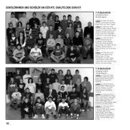 schülerinnen und schüler an der htl saalfelden 2006/07